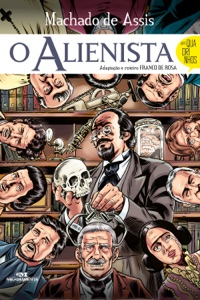 O Alienista Book Cover