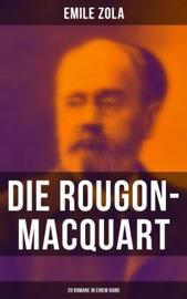 Die Rougon Macquart 20 Romane In Einem Band