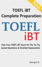 TOEFL iBT Complete Preparation (Latest Version)