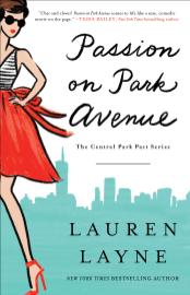 Passion on Park Avenue - Lauren Layne book summary