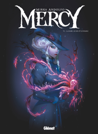 Mercy - Tome 01