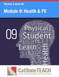 Module 9: Health & PE