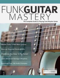 Funk Guitar Mastery