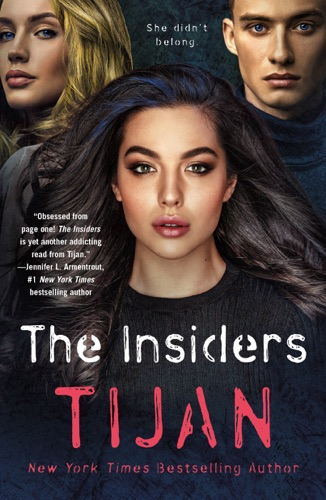 The Insiders Book