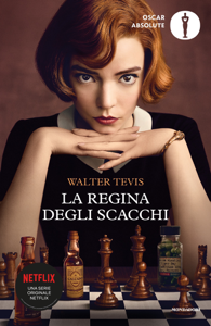 La regina degli scacchi Book Cover