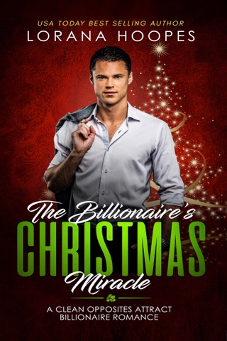 The Billionaire's Christmas Miracle PDF Download
