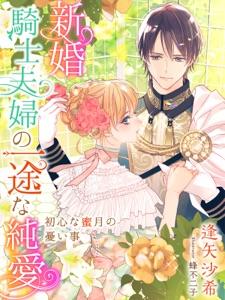 新婚騎士夫婦の一途な純愛~初心な蜜月の憂い事~ Book Cover