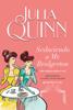 Julia Quinn - Seduciendo a Mr. Bridgerton (Bridgerton 4) portada