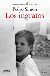 Los ingratos Book Cover