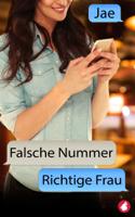 Jae - Falsche Nummer, richtige Frau artwork