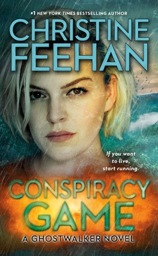 Christine Feehan - Conspiracy Game