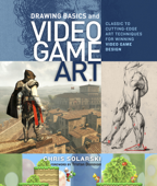 Drawing Basics and Video Game Art Book Cover