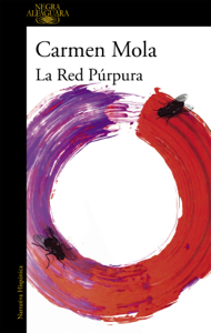 La red púrpura Book Cover