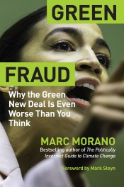 Green Fraud