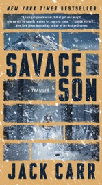 Savage Son PDF Download