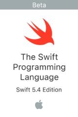 The Swift Programming Language (Swift 5.4 beta)