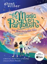 The Magic Paintbrush And Other Enchanted Tales