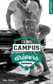 Download Campus drivers - tome 1 Supermad