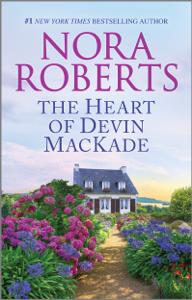 The Heart of Devin Mackade Book Cover