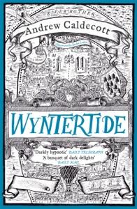 Wyntertide Book Cover