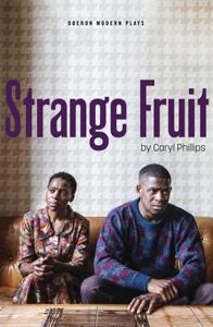 Strange Fruit Couverture de livre