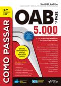 Como passar OAB 1ª fase Book Cover