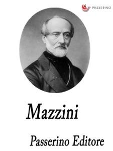 Mazzini Book Cover