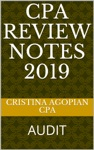 CPA Review Notes 2019 Audit