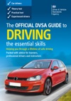 The Official DVSA Guide To Driving  The Essential Skills 8th Edition