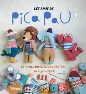 Les amis de Pica Pau 2 Couverture de livre