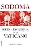 Sodoma Book Cover