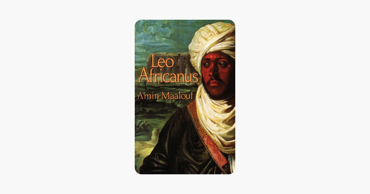 Leo Africanus On Apple Books