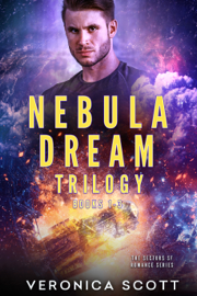 Wreck of the Nebula Dream Trilogy Books 1-3