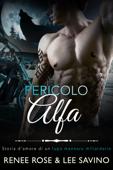 Pericolo Alfa Book Cover