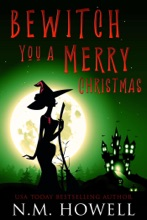 Bewitch You A Merry Christmas