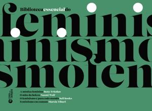Box Biblioteca Essencial do Feminismo