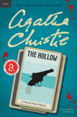 The Hollow Book Cover