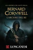 L'arciere del re Book Cover