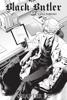 Yana Toboso - Black Butler, Chapter 172 Grafik