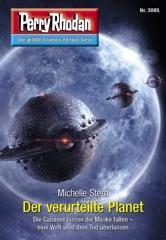 Perry Rhodan 3085: Der verurteilte Planet