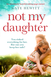 Not My Daughter book