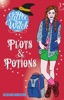 Little Witch: Plots & Potions