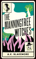A. K. Blakemore - The Manningtree Witches artwork
