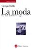Giorgio Riello - La moda artwork