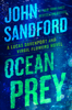 John Sandford - Ocean Prey  artwork