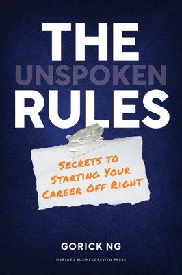 The Unspoken Rules