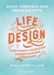 Life Design Libro Cover