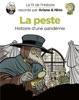 Le fil de l'Histoire raconté par Ariane & Nino - tome 36 - La peste