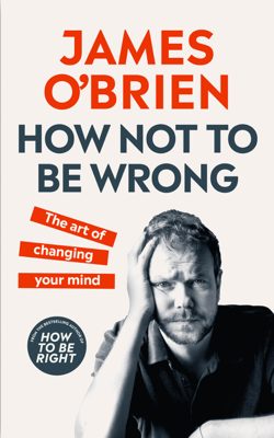 James OBrien - How Not To Be Wrong book