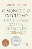O monge e o executivo Book Cover